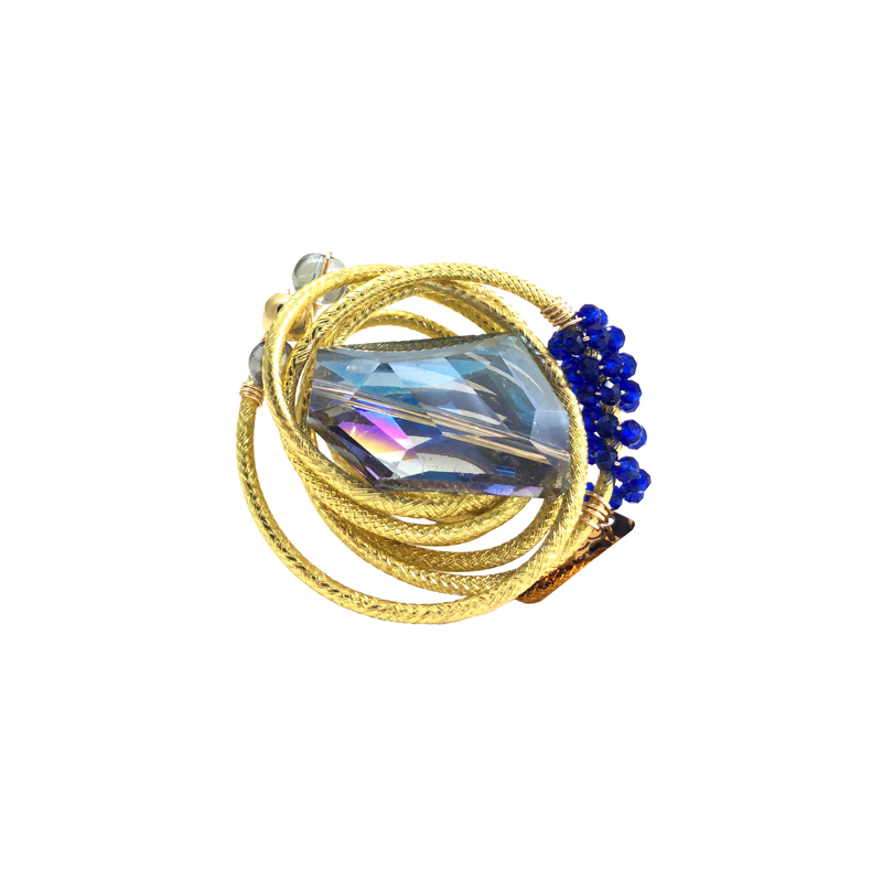 Etherea Anillo Galaxy