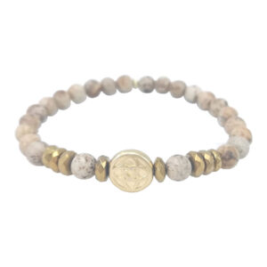 Etherea Pulsera Cruz Celta